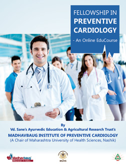 Fellowship of Preventive Cardiology Course Review by Dr