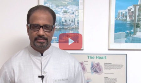 Dr. Jagdish S.Hiremath, Interventional Cardiologist, Pune India & MIPC, Chair Professor