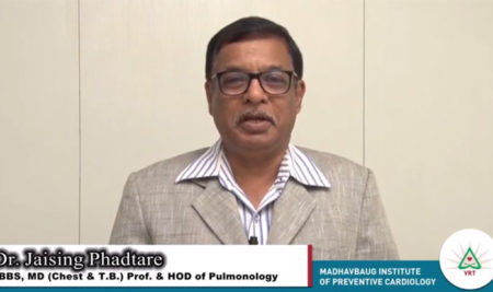 Fellowship of Preventive Cardiology Course Review by Dr. Jaising Phadtare